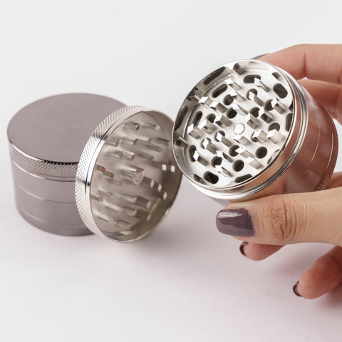 Metal Grinder From Me Time Box