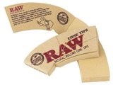 RAW cones are perfect for a filter in your joints and will make your next session much more enjoyable.