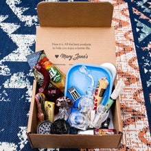 The ultimate gift for stoners is the Me Time Box smoking subscription box!