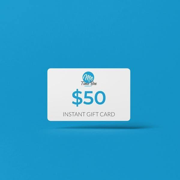 The perfect stoner gift idea is a gift card to the online smoke shop at MeTimeBox.com!