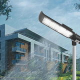 50W Energy Saving LED Street Light 5000LM