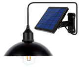Solar Powered Pendant Light 3000LM