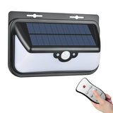 68 LEDs Solar Lamp Three Working Modes