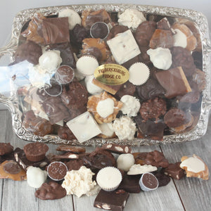Assorted Chocolate Tray (56 oz.)