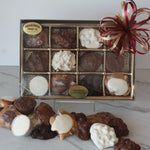 Assorted Chocolates Gift Box (8 oz.)