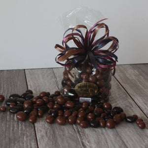 Chocolate Covered Coffee Beans (8 oz.)