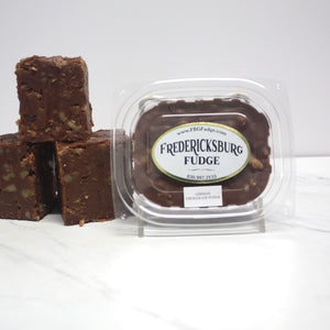 German Chocolate Fudge (8 oz.)