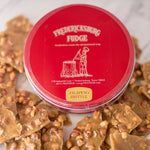 Jalapeno Peanut Brittle Tin (12 oz.)