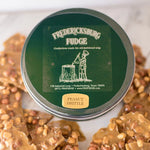 Peanut Brittle Tin (12 oz.)