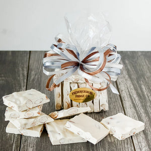 White Almond Bark Bag (6 oz.)
