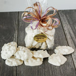 White Pecan Clusters Bag (6 oz.)