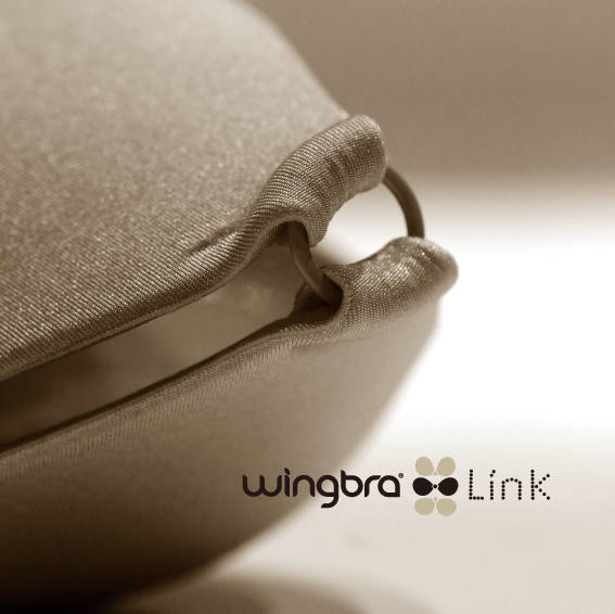 Positive reviews & recommended by celebrities WingBra Hong