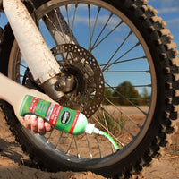 Slime Tube Sealant - 16 oz. (Dirt Bike) #10004