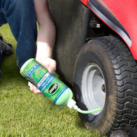 Slime Prevent and Repair Tire Sealant - 24 oz. (Mower/ATV) #10008