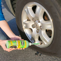 Slime Emergency Tire Sealant - 20 oz. (Truck/SUV) #10012