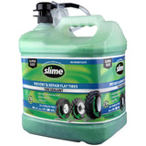 Slime Prevent and Repair Tire Sealant - 2.5 Gallons (Super Size) #10184