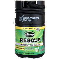 Slime Rescue Emergency Tire Repair Sealant #10188