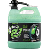 2-in-1 Tire & Tube Premium Sealant - 1 Gallon #10195