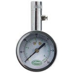 Slime Large Face Dial Tire Gauge (5-60 psi) #20049