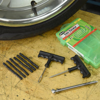 Slime Large Tire Tackle Kit #20133