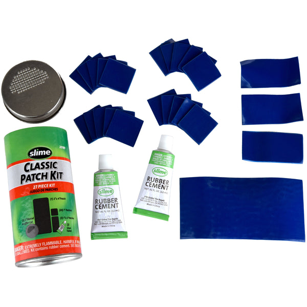 Slime Rubber Patch Kit #20189