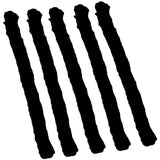 Slime Tire Repair Plugs 5 Count Black #20252
