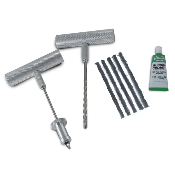 Slime Pro-Series Ultimate Tire Plug Kit #20290