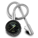 Slime Pro-Series Liquid-Filled Truck & RV Dial Tire Gauge (10-150 psi) #20333