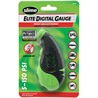 Slime Elite Digital Tire Gauge (5-150 psi) #20475