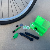 Slime Bike Tube Repair & Maintenance Kit #20482 Kit On the Go