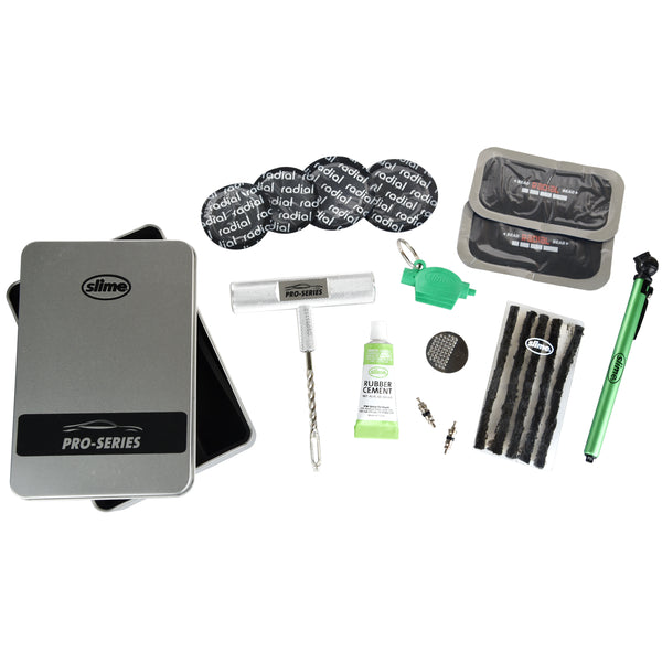 Slime Pro-Series Tire Tackle Kit #20485