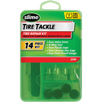 Slime Small Tire Tackle Kit #2410