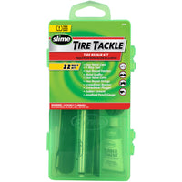 Slime Medium Tire Tackle Kit - Power Sport #2510