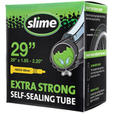 "Slime Extra Strong Self-Sealing Bicycle Tubes 29"" x 1.85-2.20"" Presta #30043"