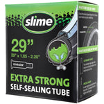 "Slime Extra Strong Self-Sealing Bicycle Tubes 29"" x 1.85-2.20"" Schrader #30070"
