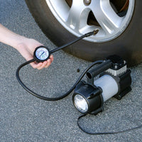 Slime Pro Power Tire Inflator #40031