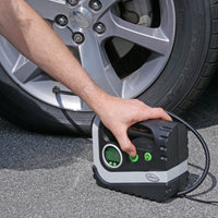 Slime Rugged Digital Tire Inflator #40047