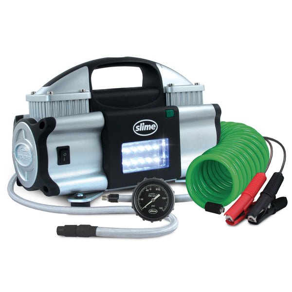 Slime Pro-Series Super Duty Tire Inflator #40048