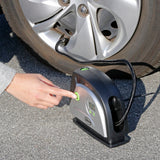 Slime 12V Digital Tire Inflator #40051