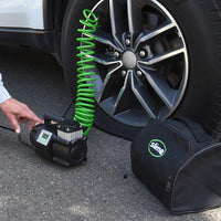 Slime Elite Heavy-Duty Tire Inflator - Gen 2 #40063