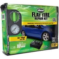 Slime Flat Tire Repair Kit - Analog #50122