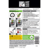 Thru-Core Emergency Tire Sealant - 14 oz #60186