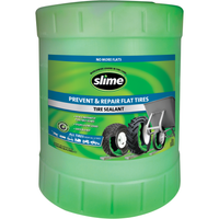 Slime Prevent and Repair Tire Sealant 5 Gallon #SDSB-5G
