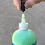 Slime Prevent and Repair Tire Sealant - 8 oz. (Small Tires) #10007