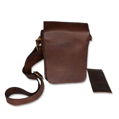 Tobacco Satchel
