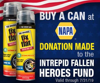 Fix-a-Flat on sale at NAPA Auto Parts