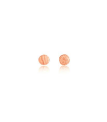 lily flo jewellery rose gold earrings valentines competition
