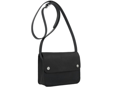 Black Pop Bag