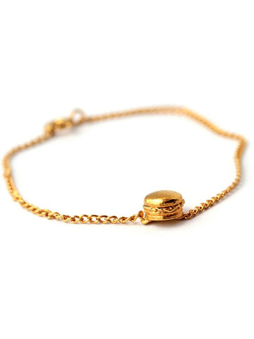 Burger Bracelet - IndependentBoutique.com
