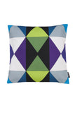 CONTEMPORARY VIBRANT CUSHION COVER